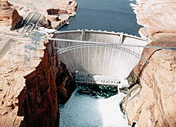 an analysis of the environmental concerns in glen canyon dam project Glen canyon dam adaptive management program to address concerns regarding impacts from the operation of glen canyon dam, in 1982, the united states bureau of reclamation initiated a multi-agency interdisciplinary glen canyon dam environmental studies program and in 1996 completed an.